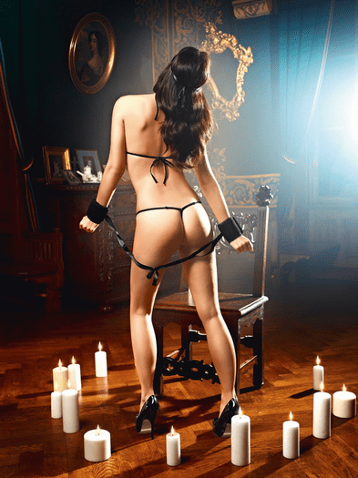 Slave For You Negligee