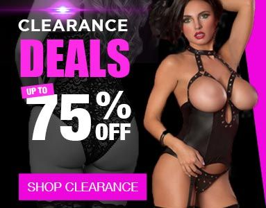 Clearance Sale 50-75% off
