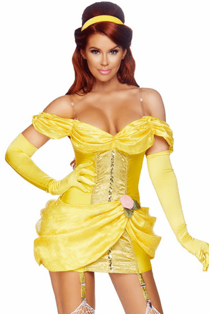 Storybook Bombshell Costume