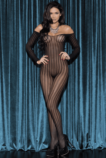 Straight & True Sexy Bodystocking