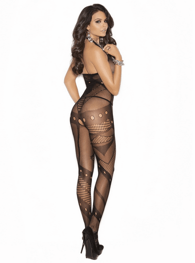 Striking Beauty Bodystocking