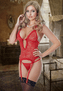 Sweet Seduction Cami Set