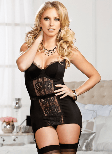 The Dirty Duchess Sexy Chemise
