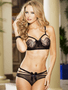 The Greatest Night Bra & Panty Set