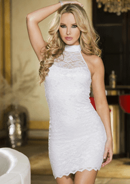 The Love Of Your Life Lace Dress