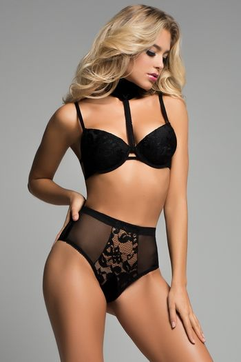 The Love Story Structured Bra & Panty