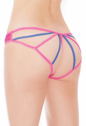 Tickled Pink Sexy Panty