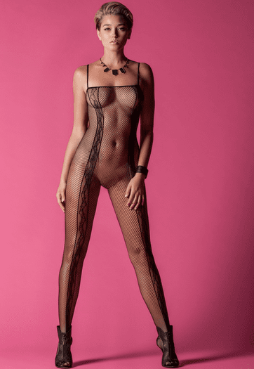 Time To Play Sexy Bodystocking