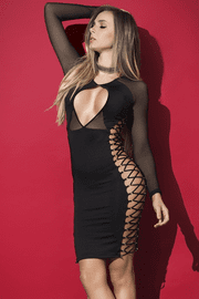 Too Hot For You Bodycon Dress