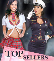 Top Seller Costumes