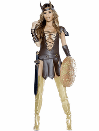Victorious Viking Sexy Costume