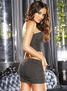VIP Mini Skirt Set