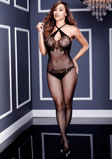 Waiting For You Bodystocking