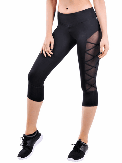 Workout X Sport Capri Pant