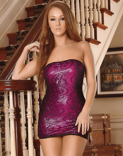 Your Favorite Forever Sexy Chemise