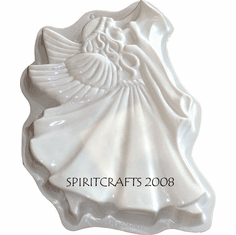 "ANGEL CAKE PAN MOLD (9"" x 13"")"