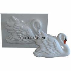 BIRDS, OWLS AND BUGS PLASTER MOLDS