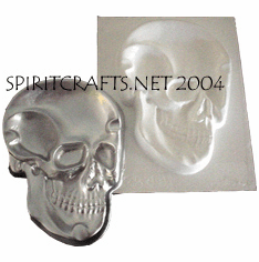 MISCELLANEOUS AND NOVELTY PLASTER CRAFT MOLDS
