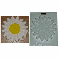 PLANT AND FLOWER PLASTER CASTING MOLDS