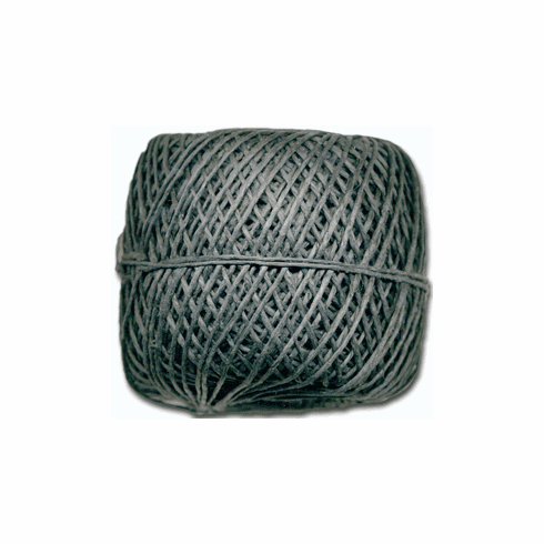 ROMANIAN HEMP CORDAGE, 1mm, 450' Spool