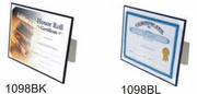 10-Pack Certificate Mounts - Click to enlarge