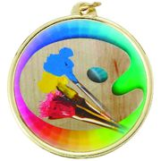 Art Medals - Click to enlarge