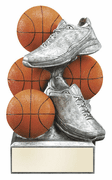 Basketball Bank Trophy - Click to enlarge