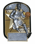 Rock N Jox Trophy - Basketball (Male) - Click to enlarge