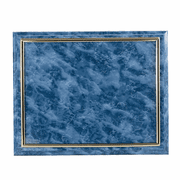 Blue PN Series Diploma and Certificate Frame  (10 1/2