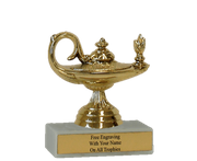 Budget Academic Trophy - Click to enlarge