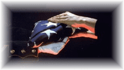 Burial Flag - Click to enlarge
