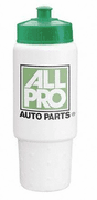 Custom Car Water Bottle - Click to enlarge
