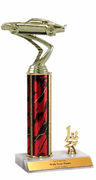 Camaro Place Trim Trophies (1st, 2nd, 3rd) - Click to enlarge