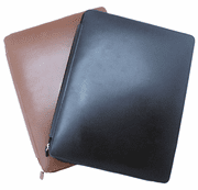 Casual Leather Portfolios - Click to enlarge