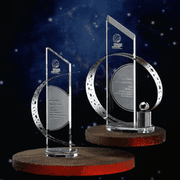 Celestial Motivational Awards - Click to enlarge