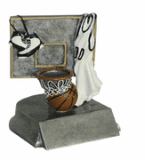 Classic Line Trophies - Basketball - Click to enlarge