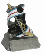 Classic Line Trophies - Hockey - Click to enlarge
