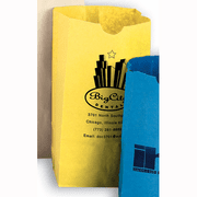 Colored Gift & Shopping Bags with Custom Imprint (Paper) - Click to enlarge