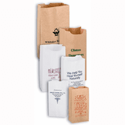 Custom Grocery Shopping Bags - Click to enlarge