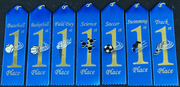 Event Ribbons - Click to enlarge