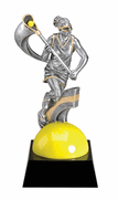 Motion Xtreme (700 Series) Trophies - Lacrosse (Female) - Click to enlarge