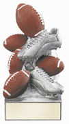 Football Bank Trophy - Click to enlarge