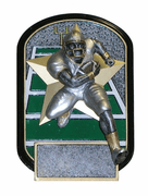 Rock N Jox Trophy - Football - Click to enlarge