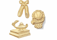 Award Pins | Custom Lapel Pin | Award and Lapel Pins