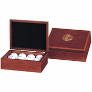 Engraved Golf Ball Gift Box - Click to enlarge