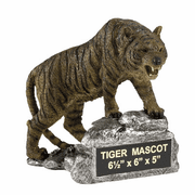 Growling Tiger Trophy - Click to enlarge
