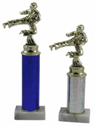 Economy Trophies - Karate - Click to enlarge