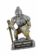 Knight Trophy - Click to enlarge