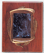 Lapis Wall Plaque (12