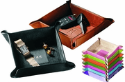 Leather Stash Tray - Click to enlarge